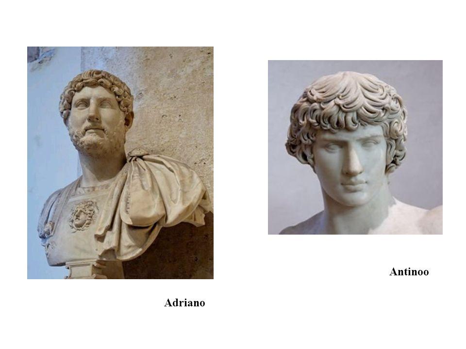 Antinoo Adriano