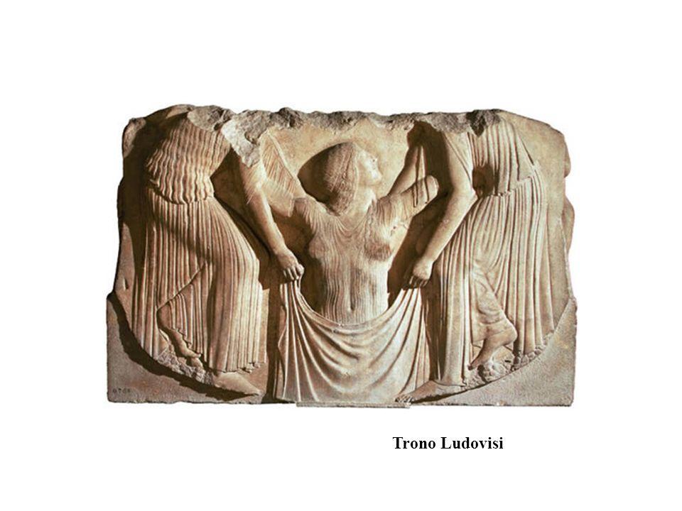 Trono Ludovisi