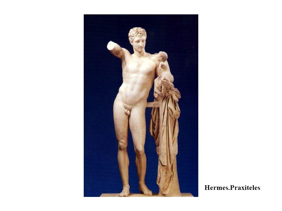 Hermes.Praxiteles