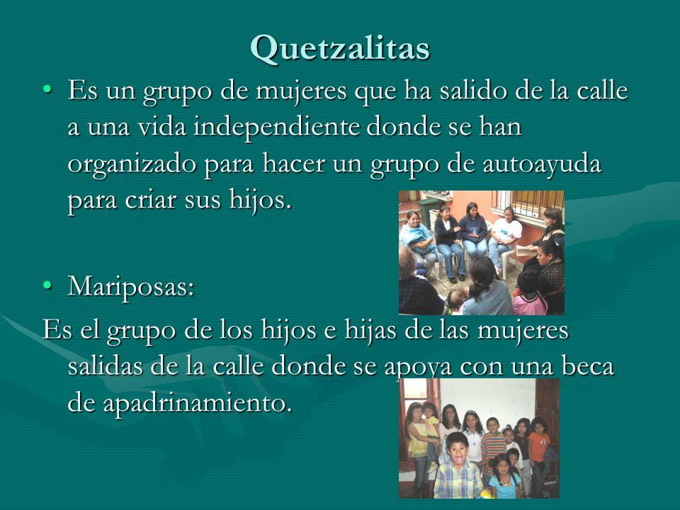 Quetzalitas