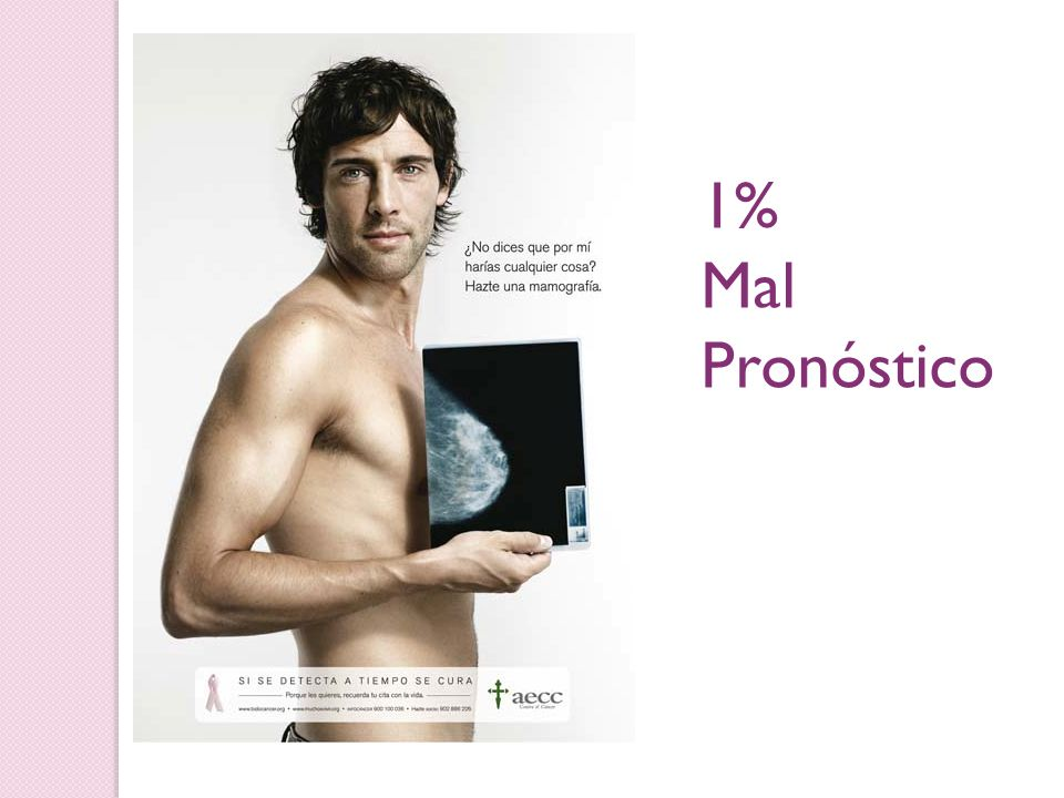 1% Mal Pronóstico