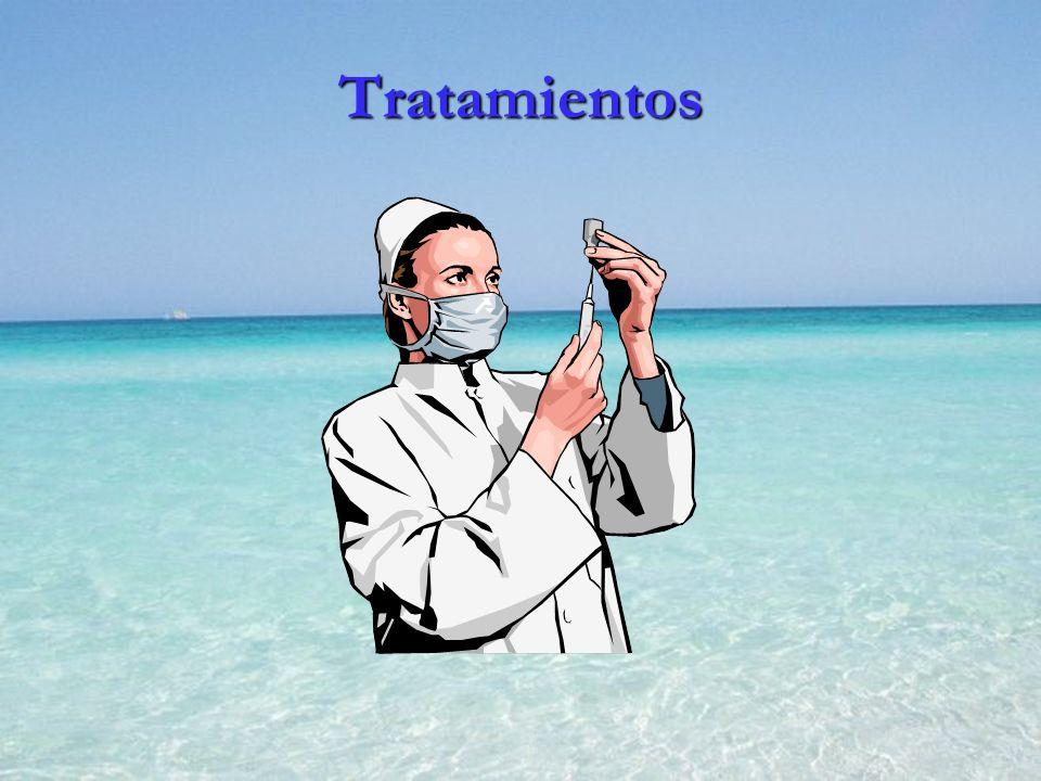 Tratamientos