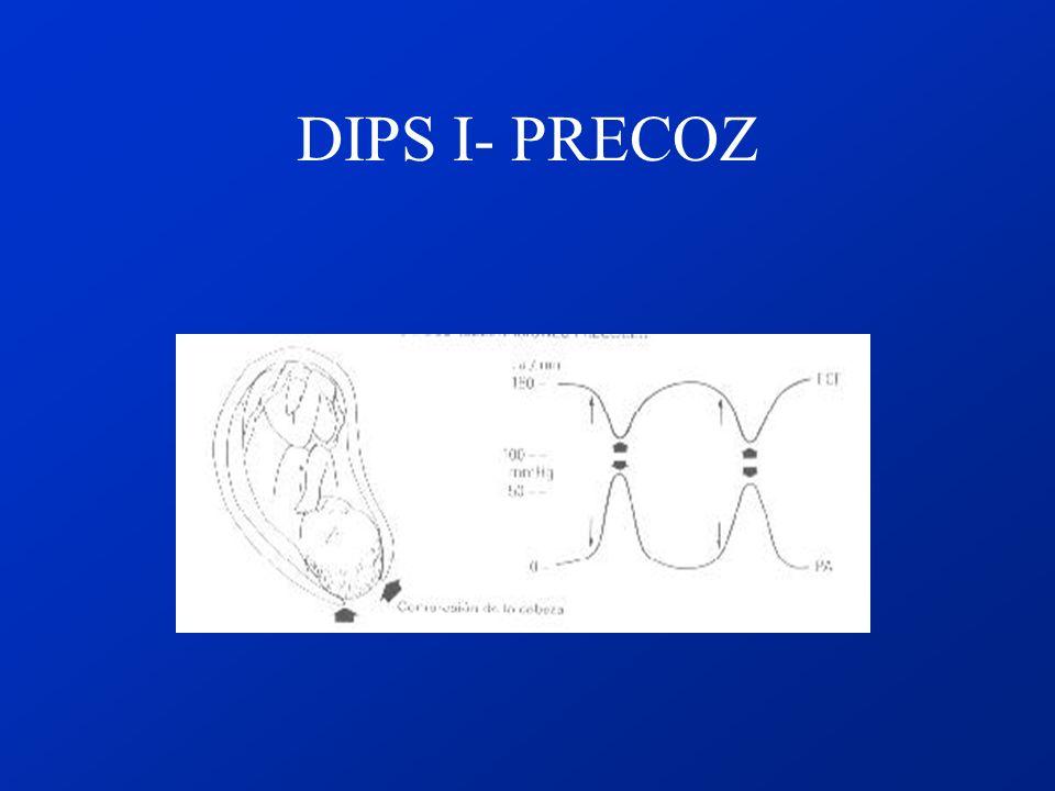 DIPS I- PRECOZ