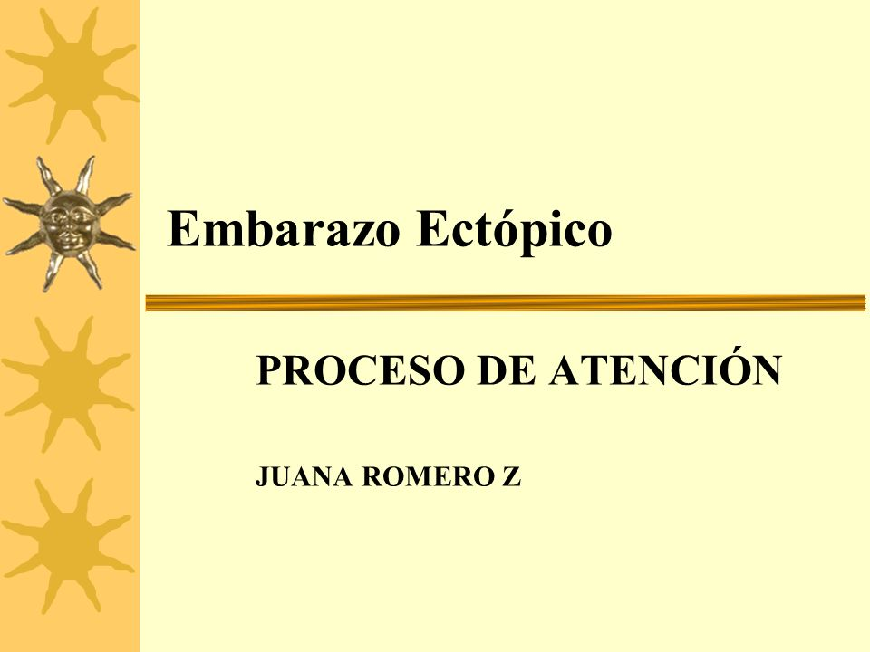 PROCESO DE ATENCIÓN JUANA ROMERO Z