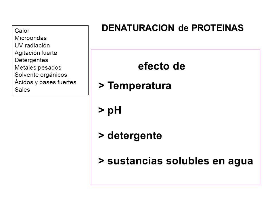 > sustancias solubles en agua