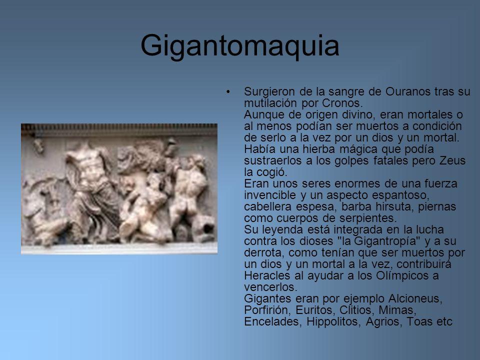 Gigantomaquia