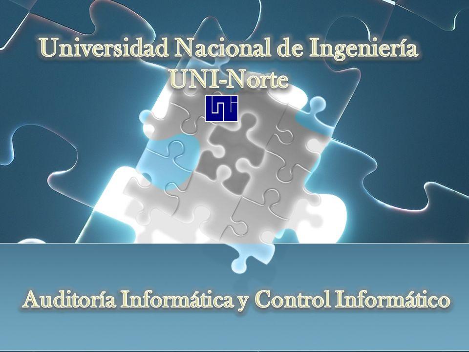 Universidad Nacional de Ingeniería UNI-Norte