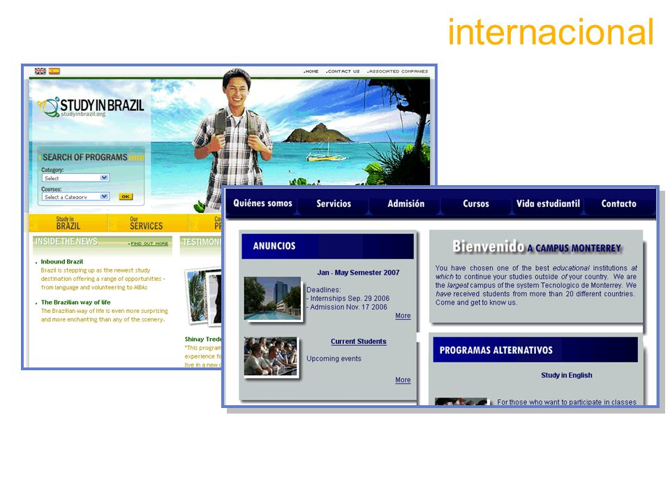 internacional 7