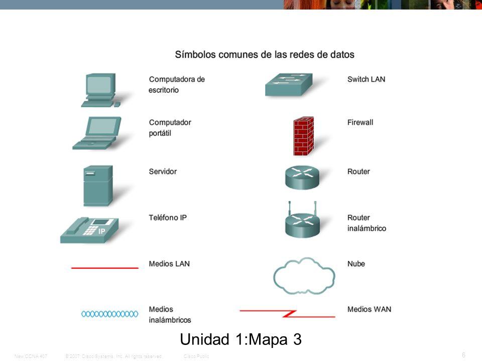 Unidad 1:Mapa 3