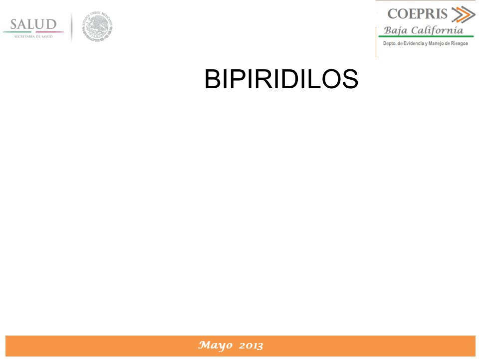 BIPIRIDILOS