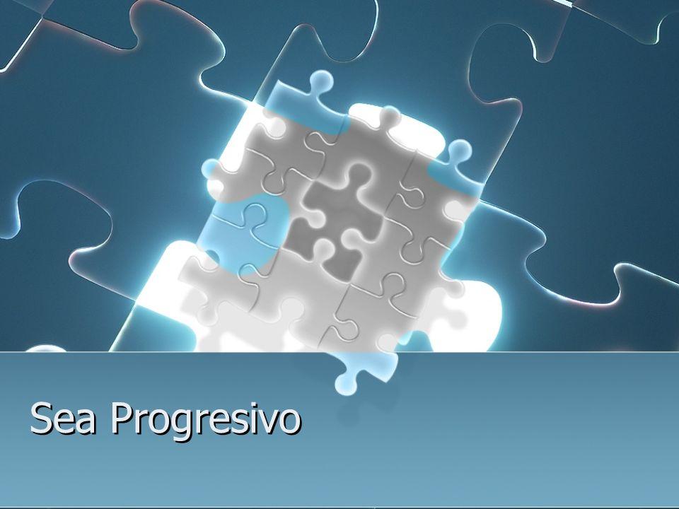 Sea Progresivo