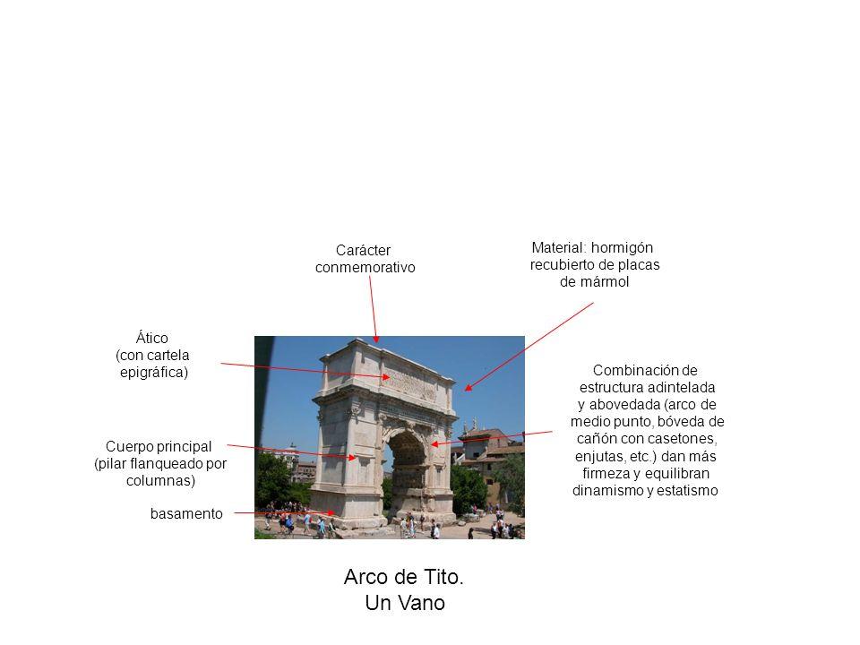 estructura adintelada