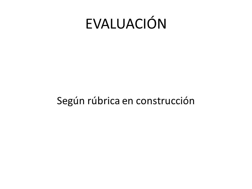 Según rúbrica en construcción