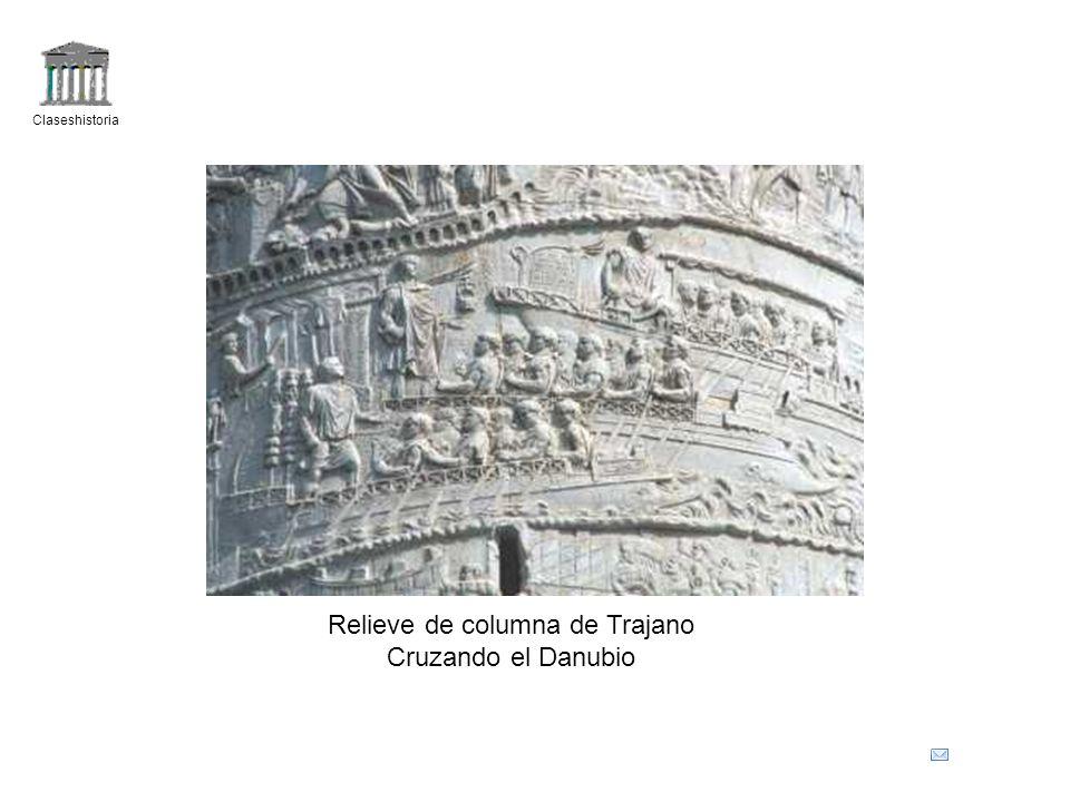 Relieve de columna de Trajano