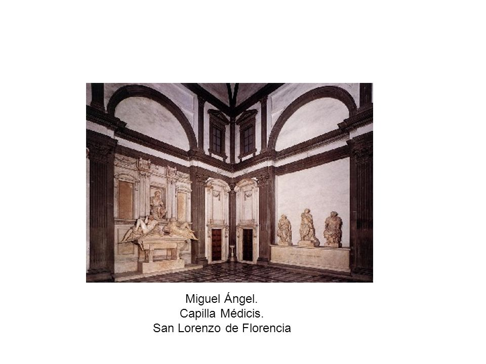 San Lorenzo de Florencia