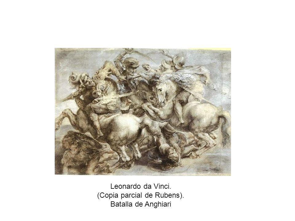 (Copia parcial de Rubens).