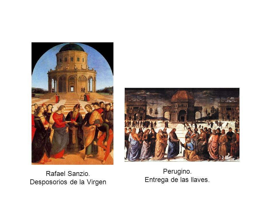 Desposorios de la Virgen