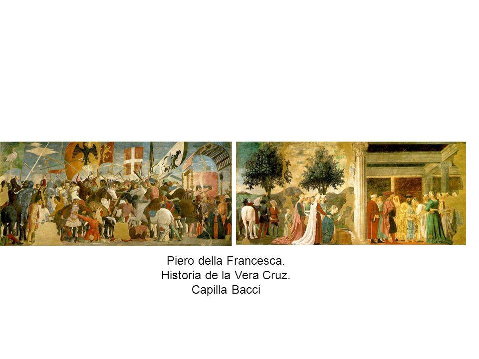 Historia de la Vera Cruz.