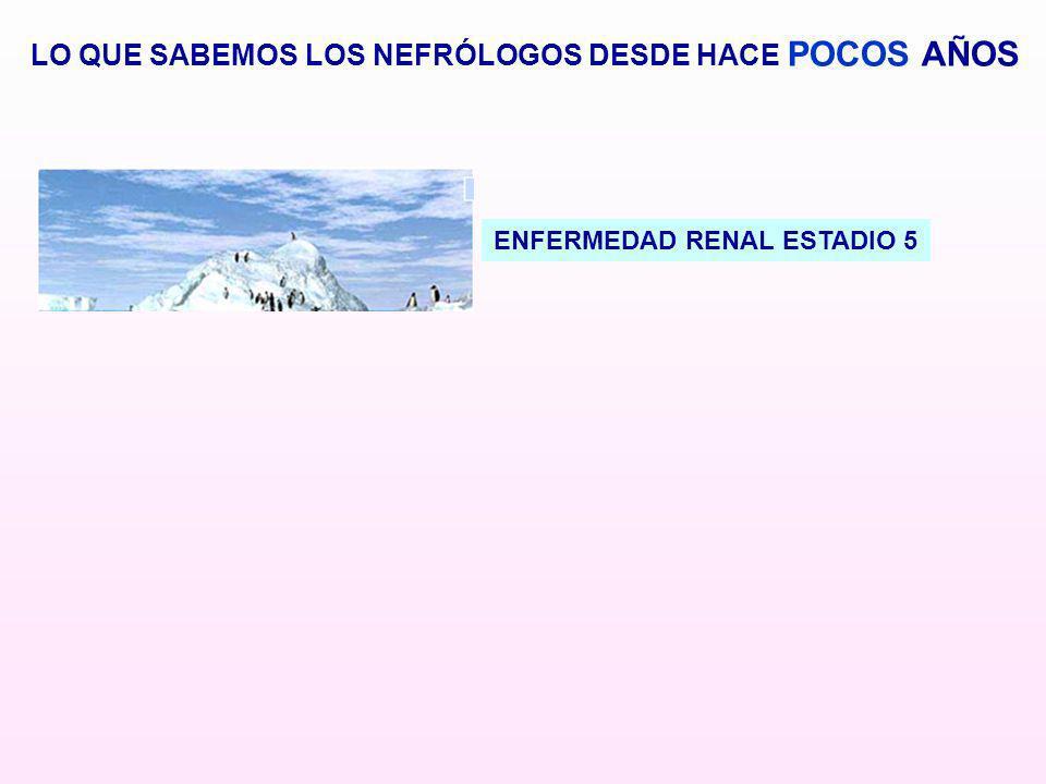 ENFERMEDAD RENAL ESTADIO 5