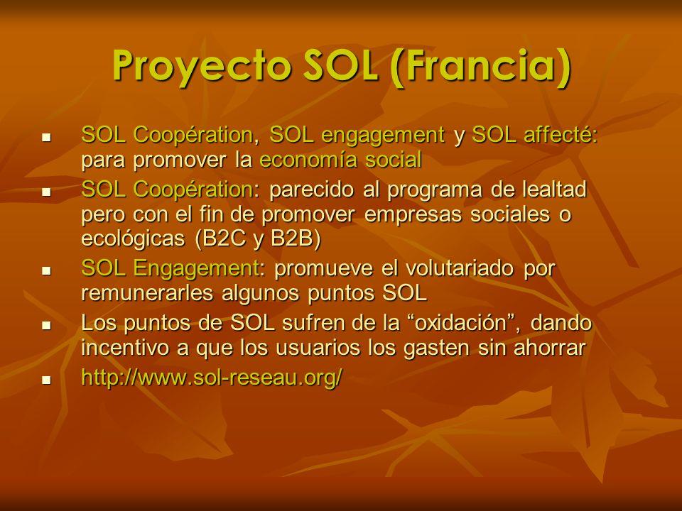 Proyecto SOL (Francia)