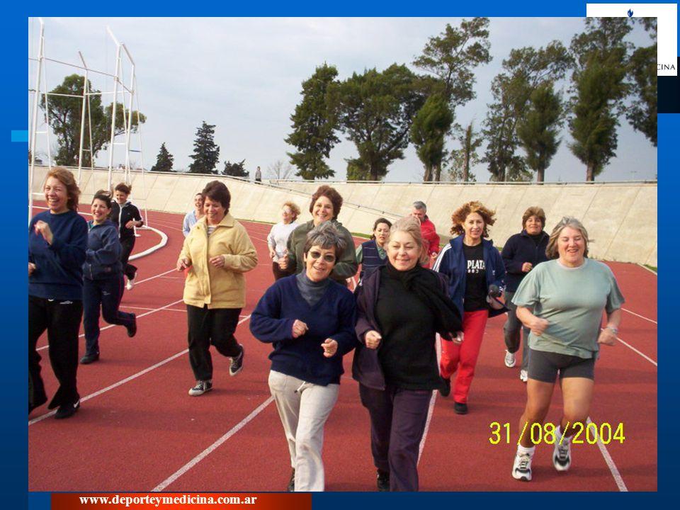 Decisiones relacionadas con la actividad física Conclusiones: