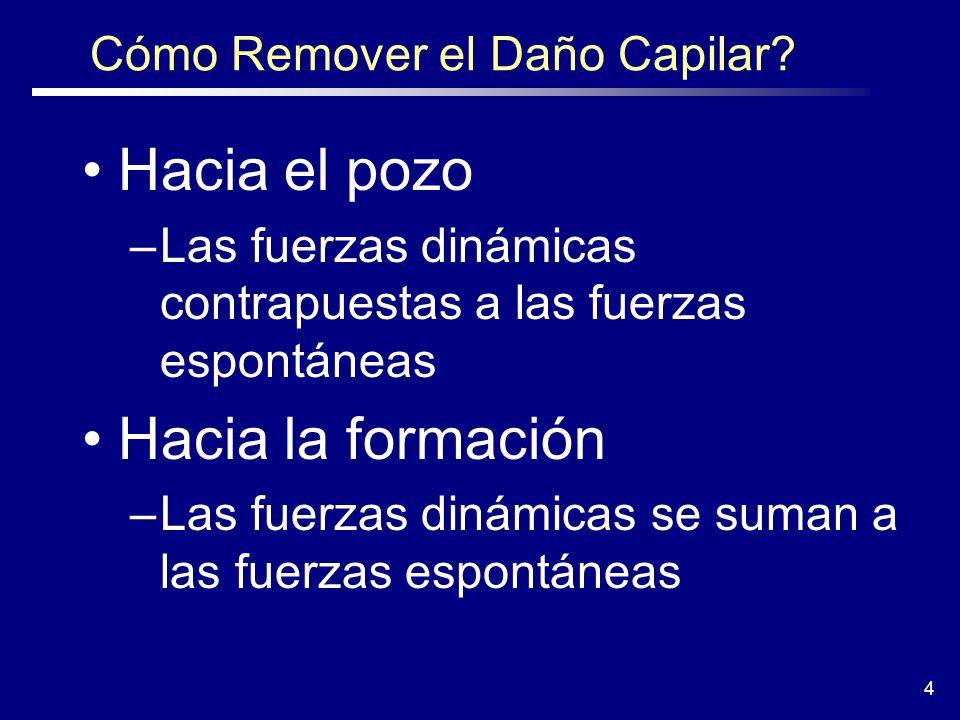 Cómo Remover el Daño Capilar