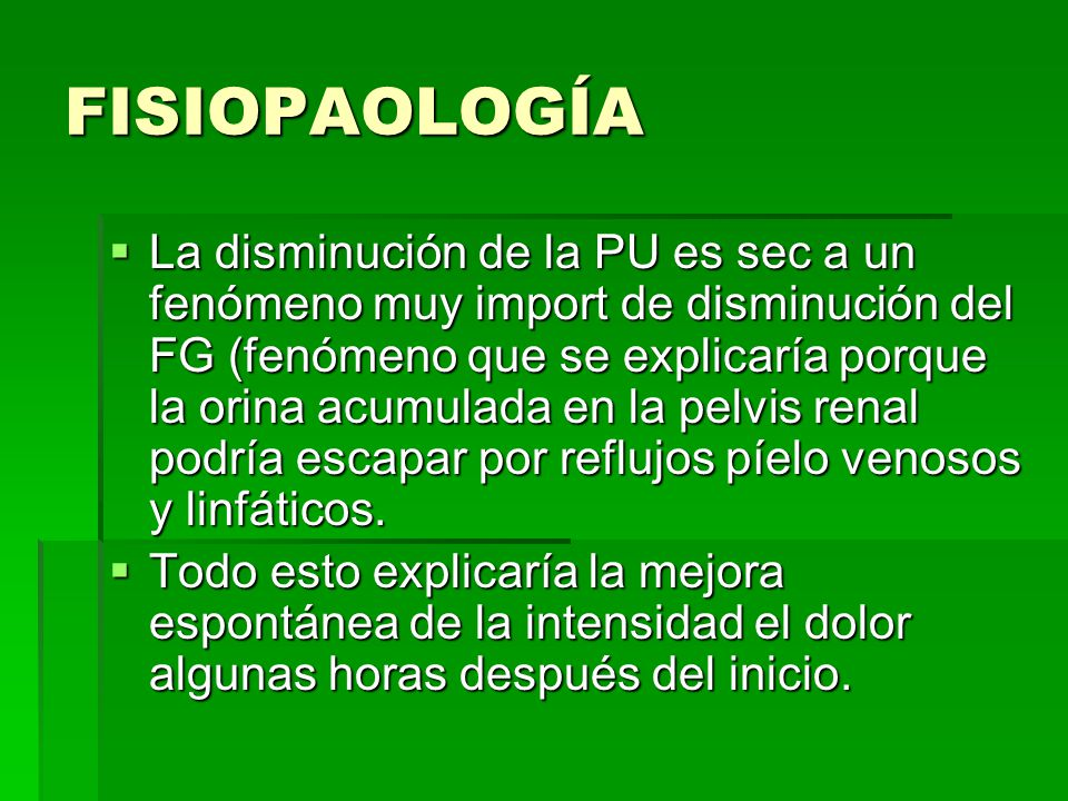 FISIOPAOLOGÍA