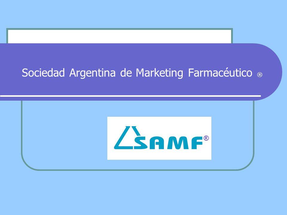 Sociedad Argentina de Marketing Farmacéutico ®