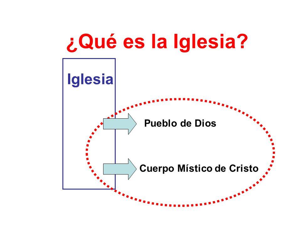 Iglesia Arquidiocesana, Misterio de comunión misionera