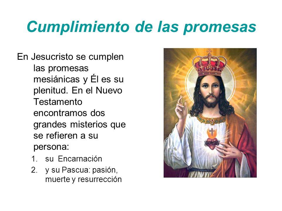 Cumplimiento de las promesas