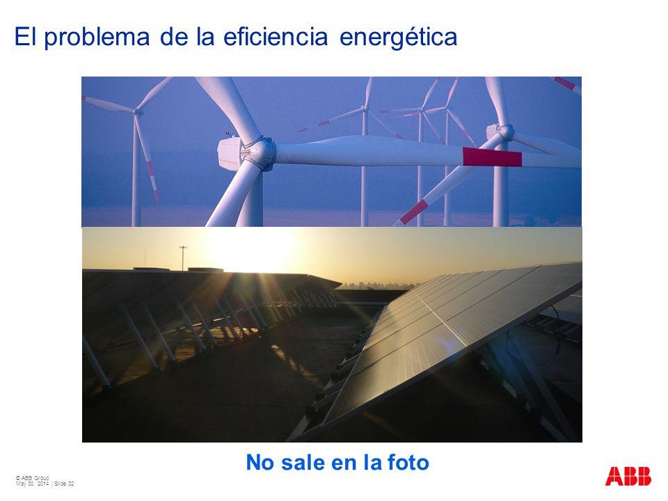 El problema de la eficiencia energética