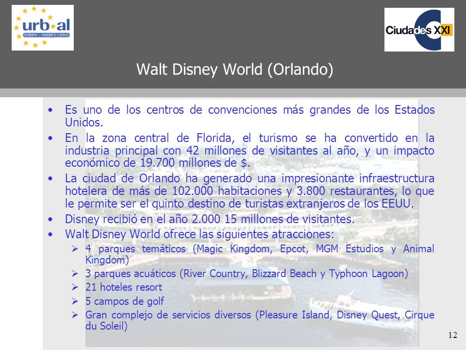 Walt Disney World (Orlando)