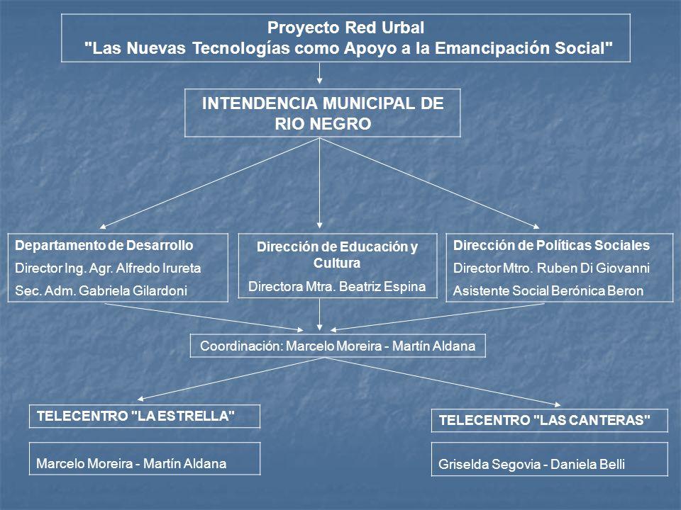 Las Nuevas Tecnologías como Apoyo a la Emancipación Social