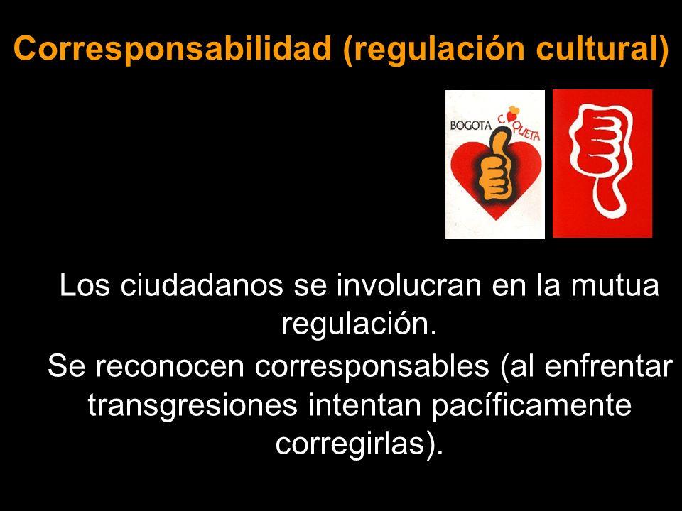 Corresponsabilidad (regulación cultural)