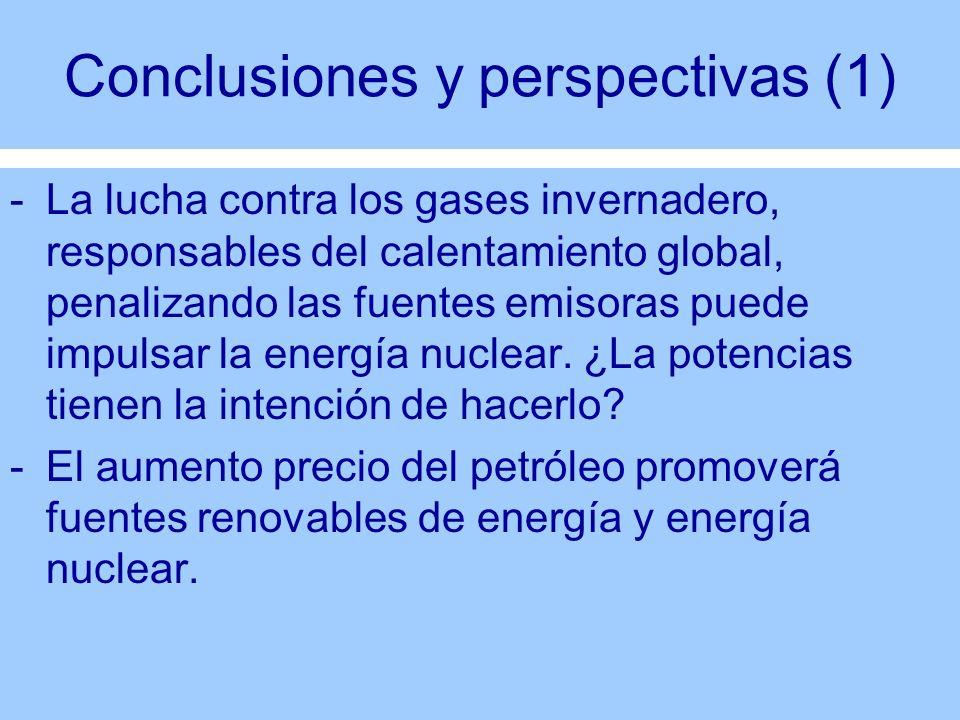 Conclusiones y perspectivas (1)