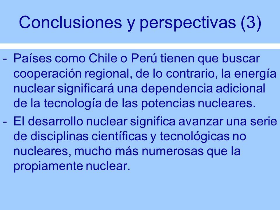 Conclusiones y perspectivas (3)