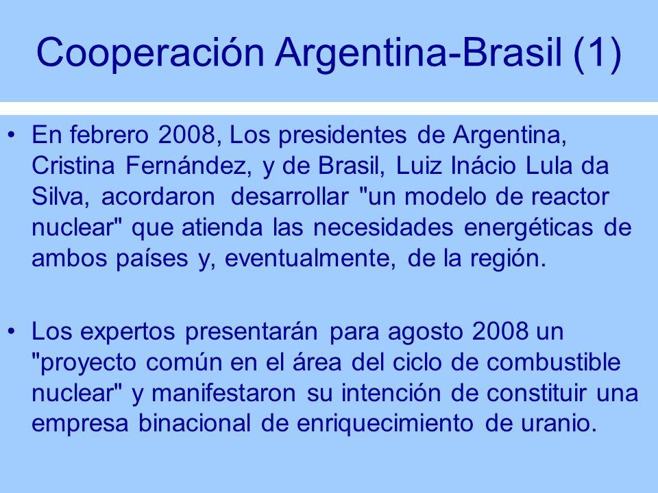 Cooperación Argentina-Brasil (1)