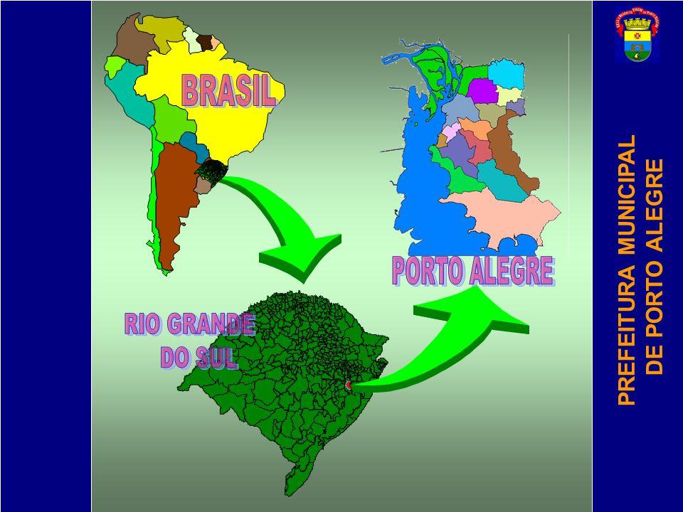 PORTO ALEGRE BRASIL PREFEITURA MUNICIPAL DE PORTO ALEGRE RIO GRANDE