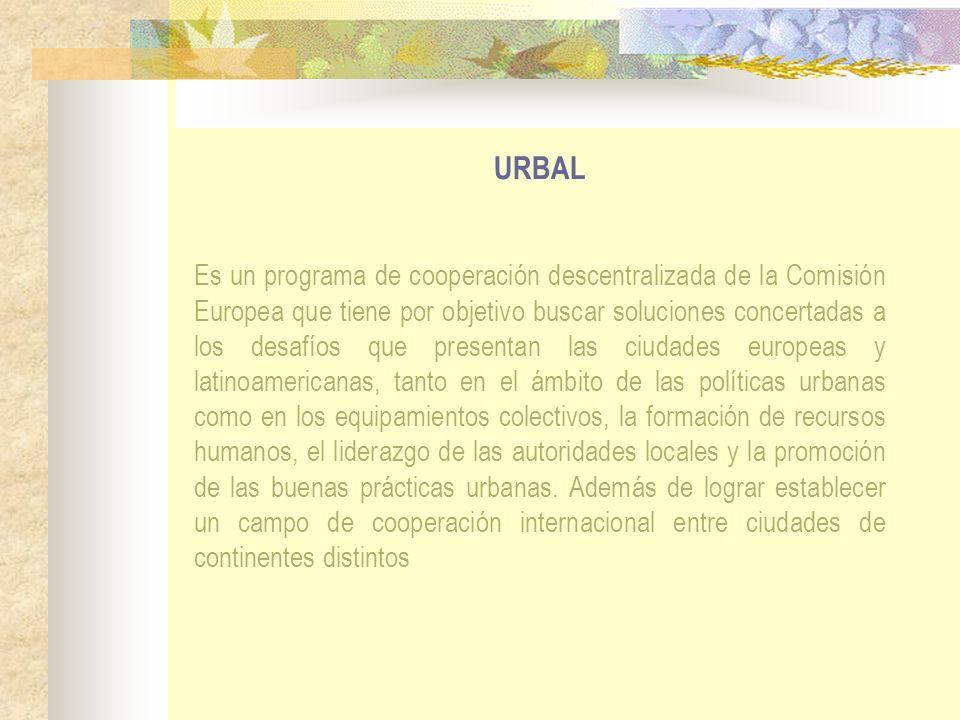 URBAL