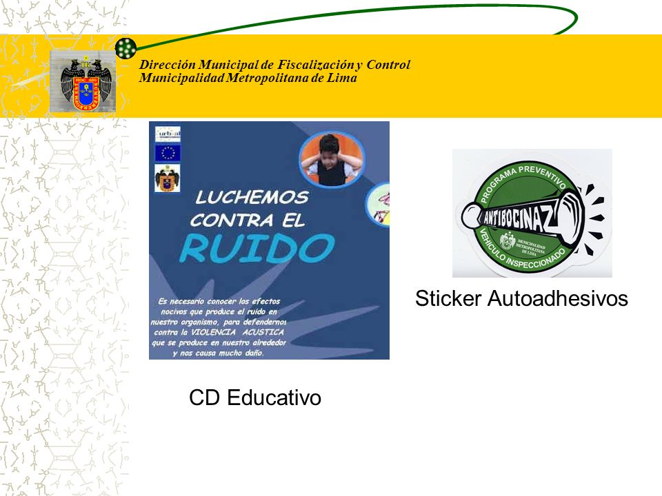 Sticker Autoadhesivos