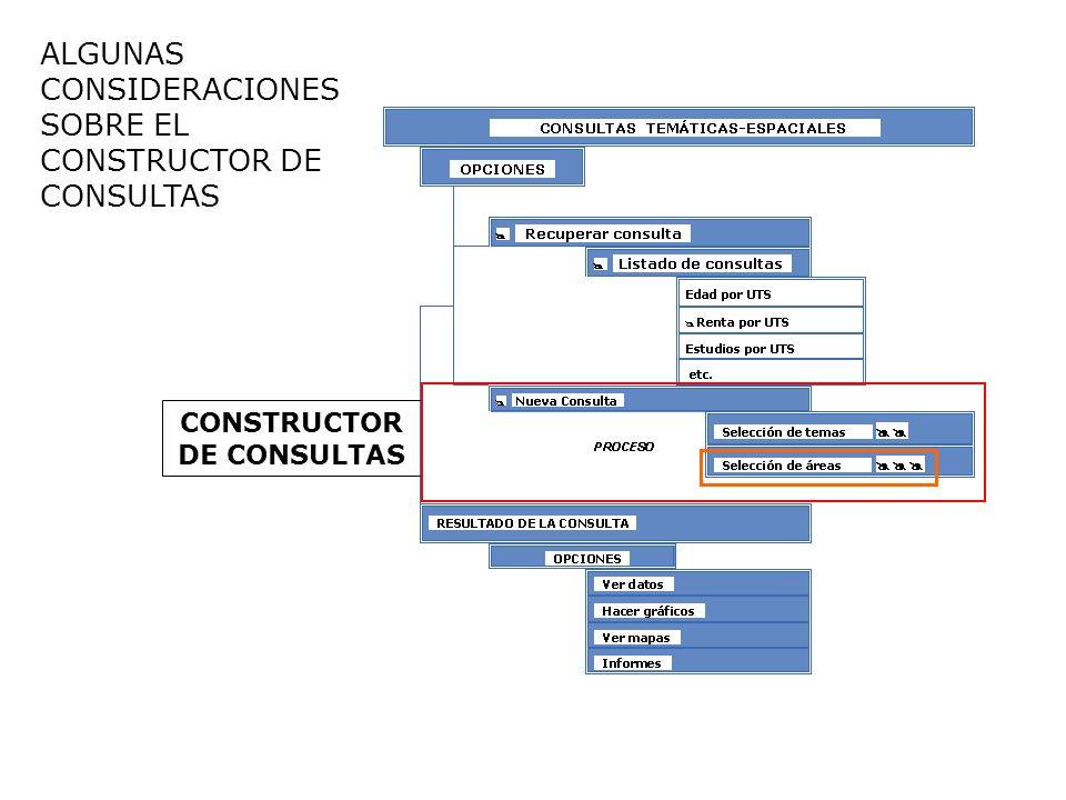 CONSTRUCTOR DE CONSULTAS