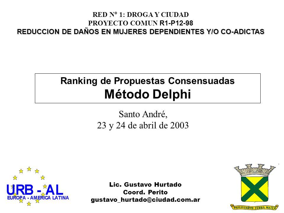 REDUCCION DE DAÑOS EN MUJERES DEPENDIENTES Y/O CO-ADICTAS