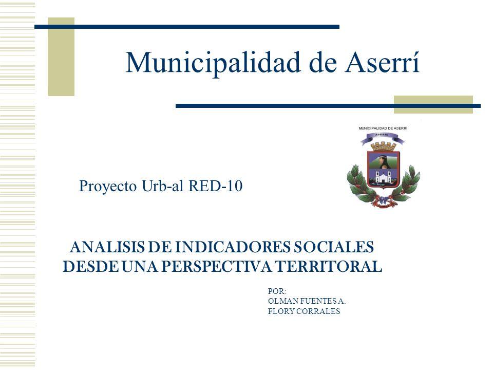 Municipalidad de Aserrí