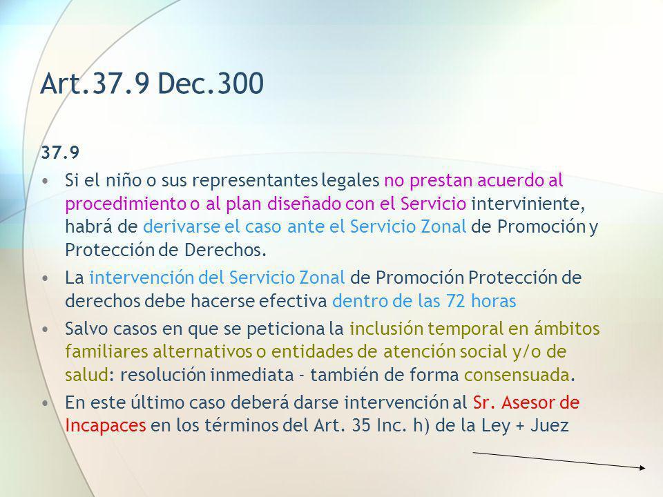 Art.37.9 Dec.300 37.9.