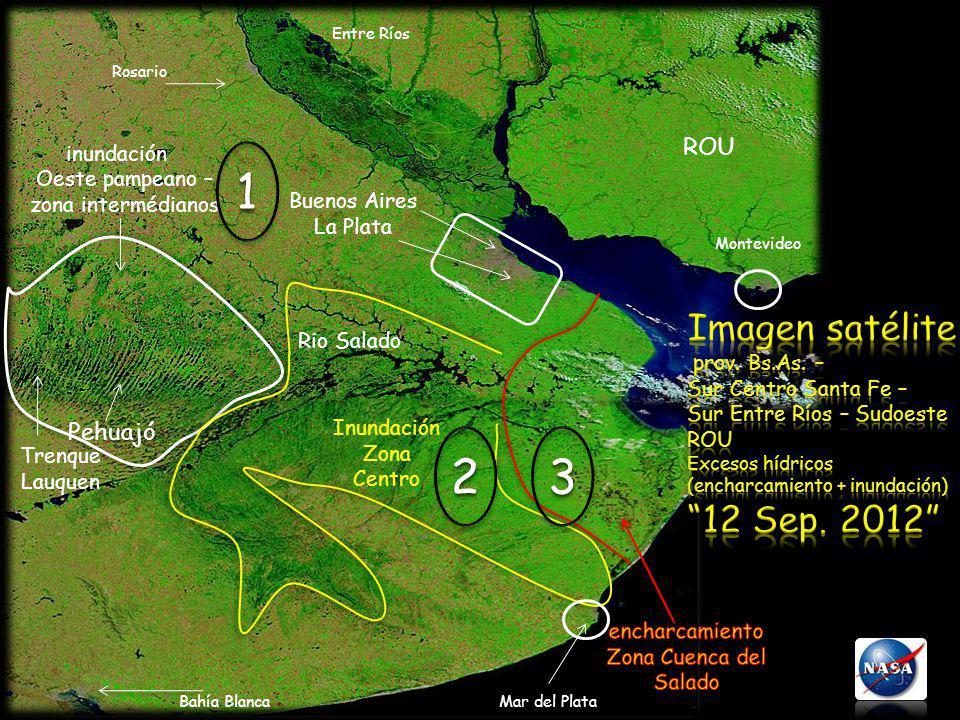 Oeste pampeano – zona intermédianos