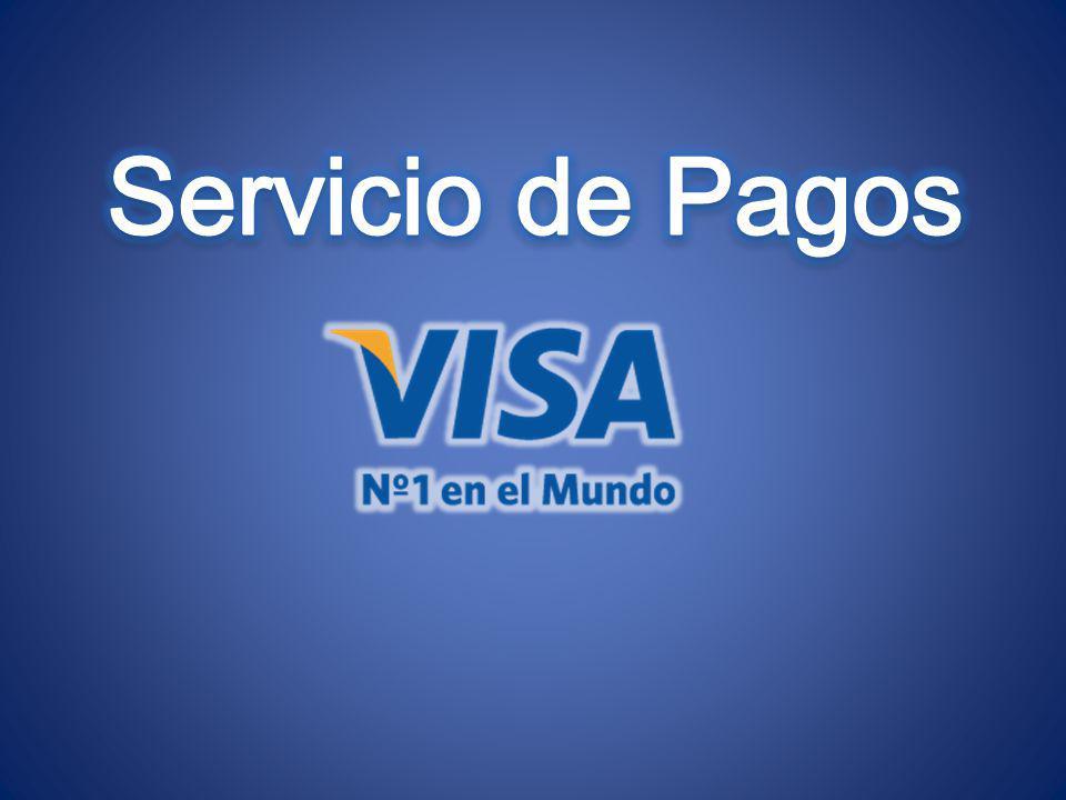 Servicio de Pagos