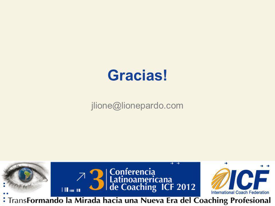 Gracias! jlione@lionepardo.com