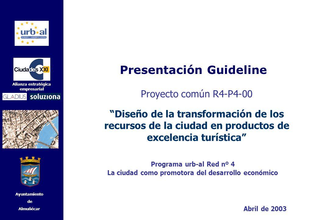 Presentación Guideline