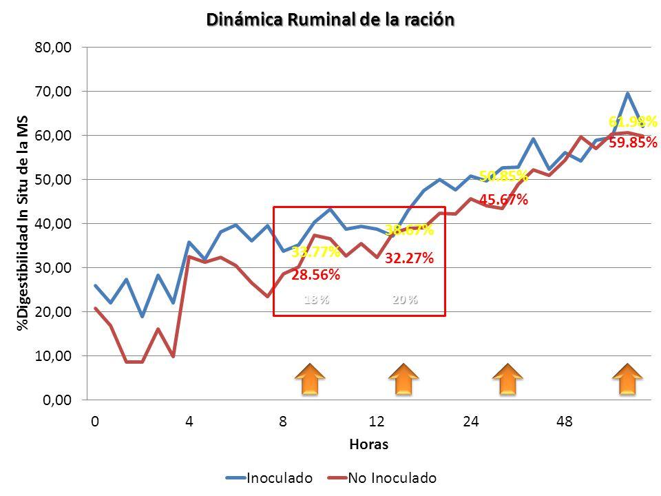 18 % 20 % Ing. Agr. Gustavo Clemente – Ing. Agr. Juan Monge