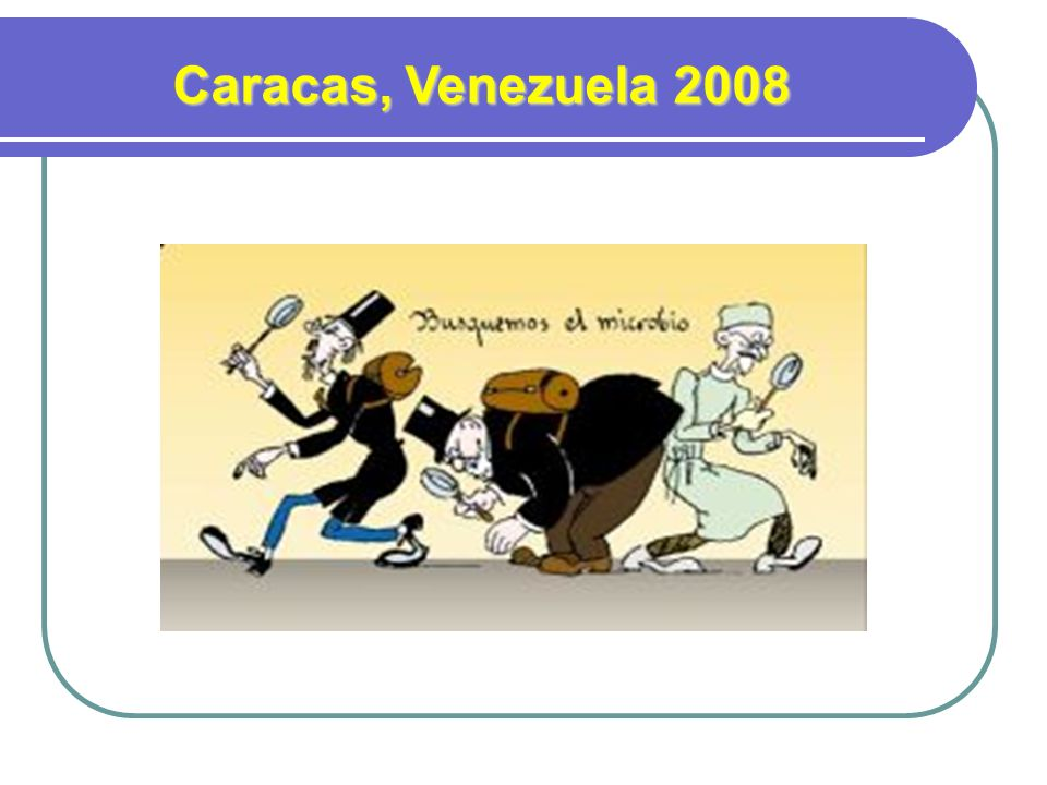 Caracas, Venezuela 2008